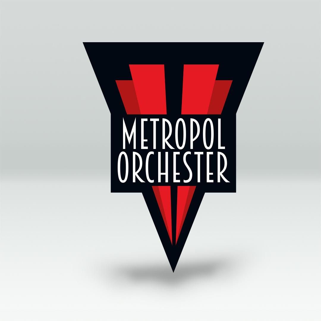 Referenz Metropolorchester Logo
