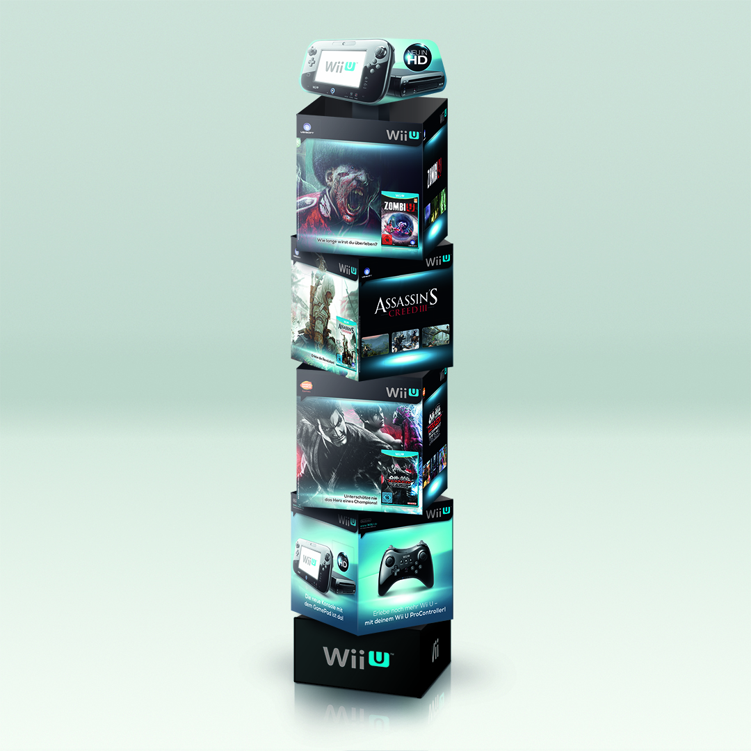 Referenz Nintendo Tower