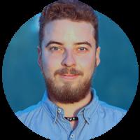 Geschmacks//Muster Simon Riesterer Profilbild